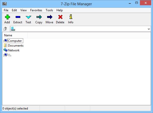 скачать программу 7 Zip на русском языке бесплатно для Windows - фото 9